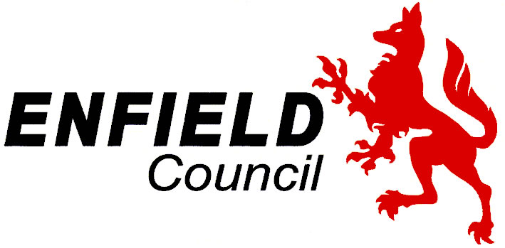 log_Enfield_Council