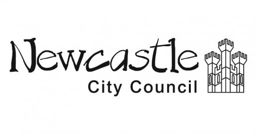 Newcastle city council logo
